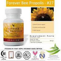 Форевер Пчелиный Прополис ( с медом и миндалем)