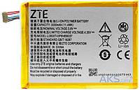 Аккумулятор ZTE Blade S6 LUX / Li3830T43P6h856337 (3000 mAh) Original