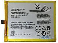 Аккумулятор ZTE Blade V6 / Li3822T43P3h786032 (2200 mAh) Original