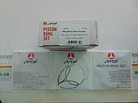 AMP Кольца поршневые Приора 82,50
