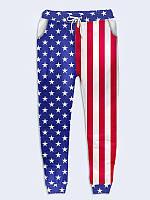 Брюки Флаг США