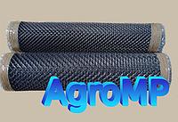 Сетка рабица оцинкованая 60х60, 1.5м (эконом)