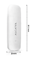 3G модем Alcatel X232D