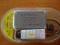 Преобразователь (инвертор) автомобильный IA-130 12V в 220V от автоприкуривателя. 150-130Вт., фото 1