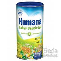 Чай Humana желудочный, 200 г