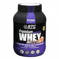 Премиум Вей Протеин - Шоколад  STC Nutrition
