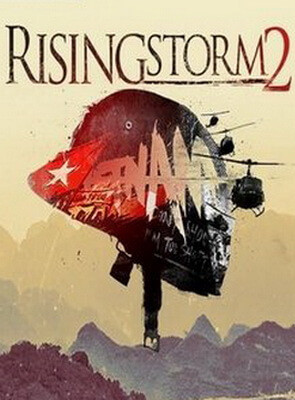 Rising Storm 2: Vietnam (PC) Лицензия