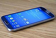 Дисплейный модуль в рамке для Samsung i9505 Galaxy S4 LTE (Blue) Original