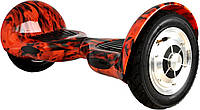 "Гироскутер Smart Balance Wheel U8 10"" Fire"