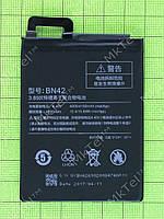 Акумулятор BN42 4000mAh Xiaomi Redmi 4 Копия АА