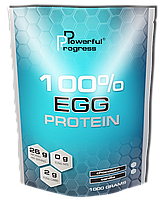 ПРОТЕИН POWERFUL PROGRESS 100% EGG PROTEIN 1 КГ
