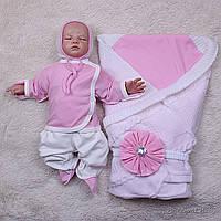 """Набор для новорожденной """"Азалия"""""""