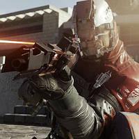 Трейлер дополнения Call of Duty Infinite Warfare Absolution