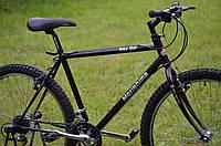 """Хроммолібденовий велосипед MTB Morishima 26"""" з Німеччини"""