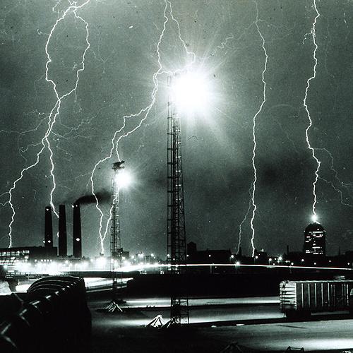 Проверка молниезащиты зданий и сооружений