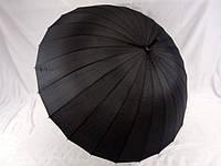 Зонт трость мужской на 24 спицы № 711 от Max Komfort