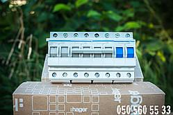 Переключатель ввода резерва, 400В/63A, 3+N, 8м SF463 (перекидной рубильник)
