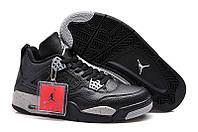 Кроссовки Air Jordan 4 Retro LS Oreo