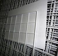 Торговая сетка 100см*80см ячейка 9 см