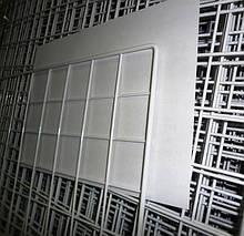 Торговая сетка 113см*75см ячейка 9 см