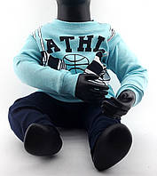 Детский костюм 1, 3 года Турция