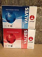 Клапаны ВАЗ 2108,2109 (1300)(впуск,выпуск 8шт.) AMP Польша