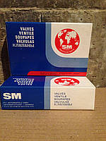 Клапаны ВАЗ 2101,2102,2103,2104,2105,2106,2107 (впуск,выпуск 8шт.) SM Германия