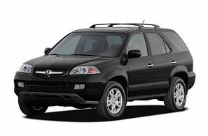 Acura MDX 00-06