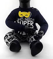 Детский костюм 9, 18 месяцев Турция