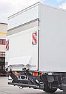 Гидроборт Bär Cargolift BC 1500 S4L, фото 2