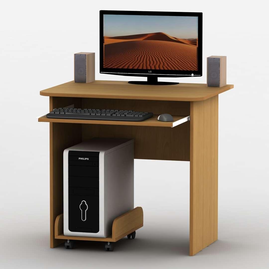 Комп'ютерний стіл Тіса-16 Тіса меблі