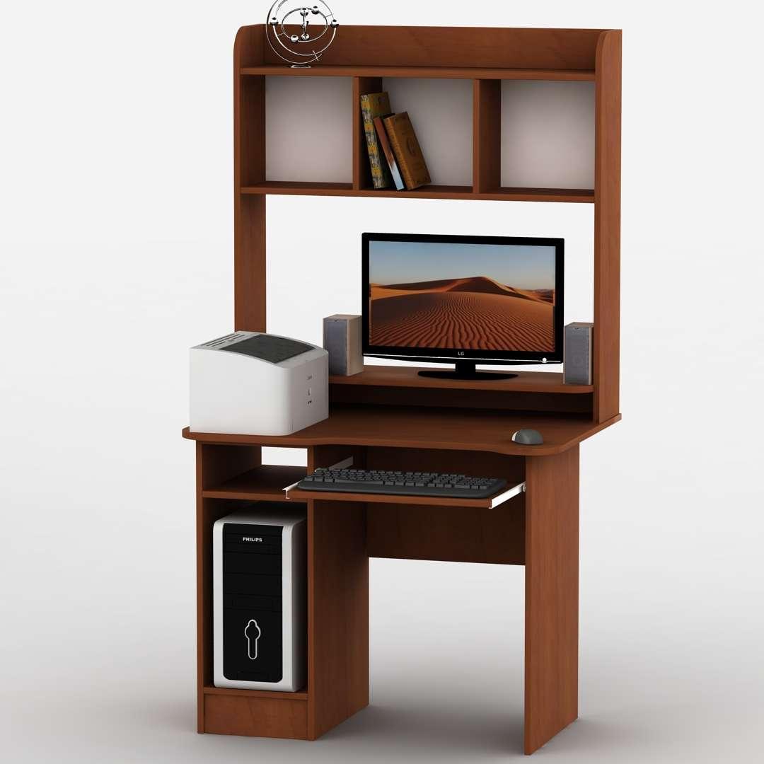 Комп'ютерний стіл Тіса-12 тіса меблі
