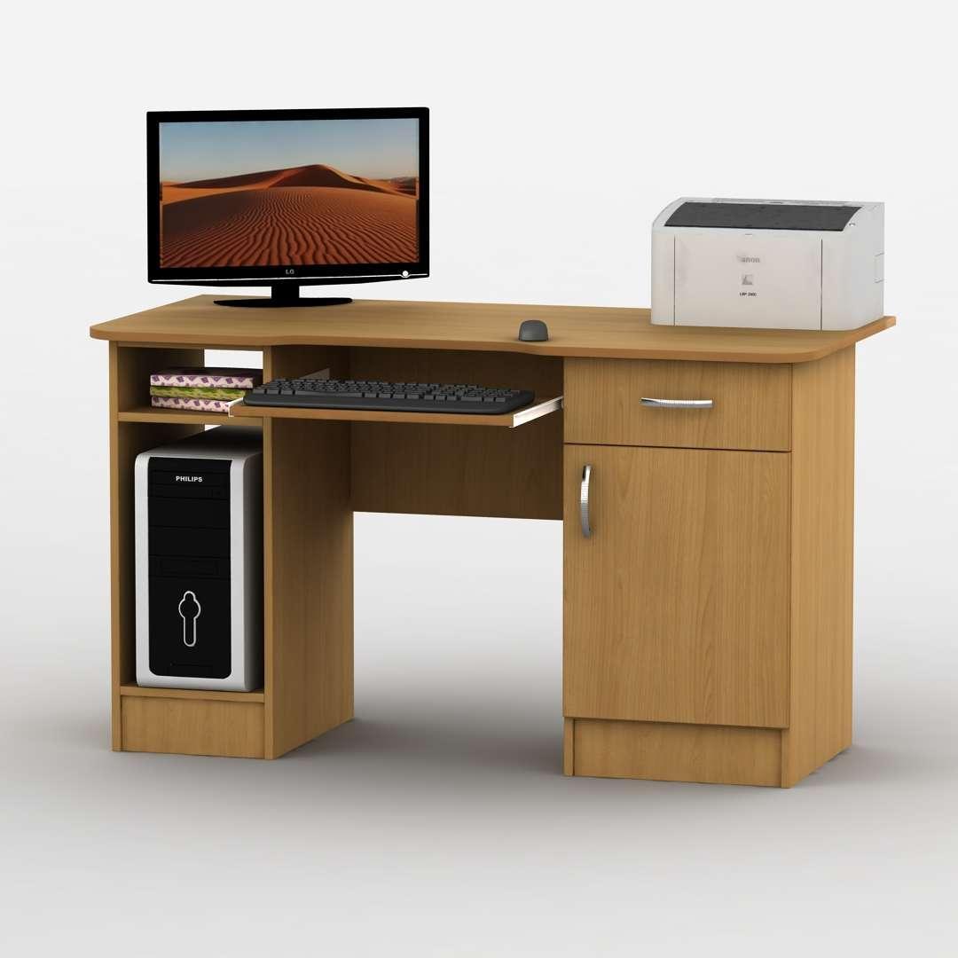 Комп'ютерний стіл Тіса-17 Тіса меблі