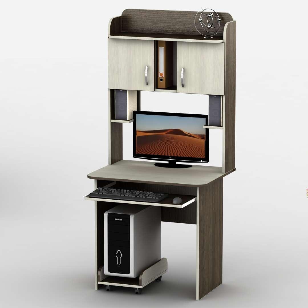 Комп'ютерний стіл Тіса-15 Тіса меблі