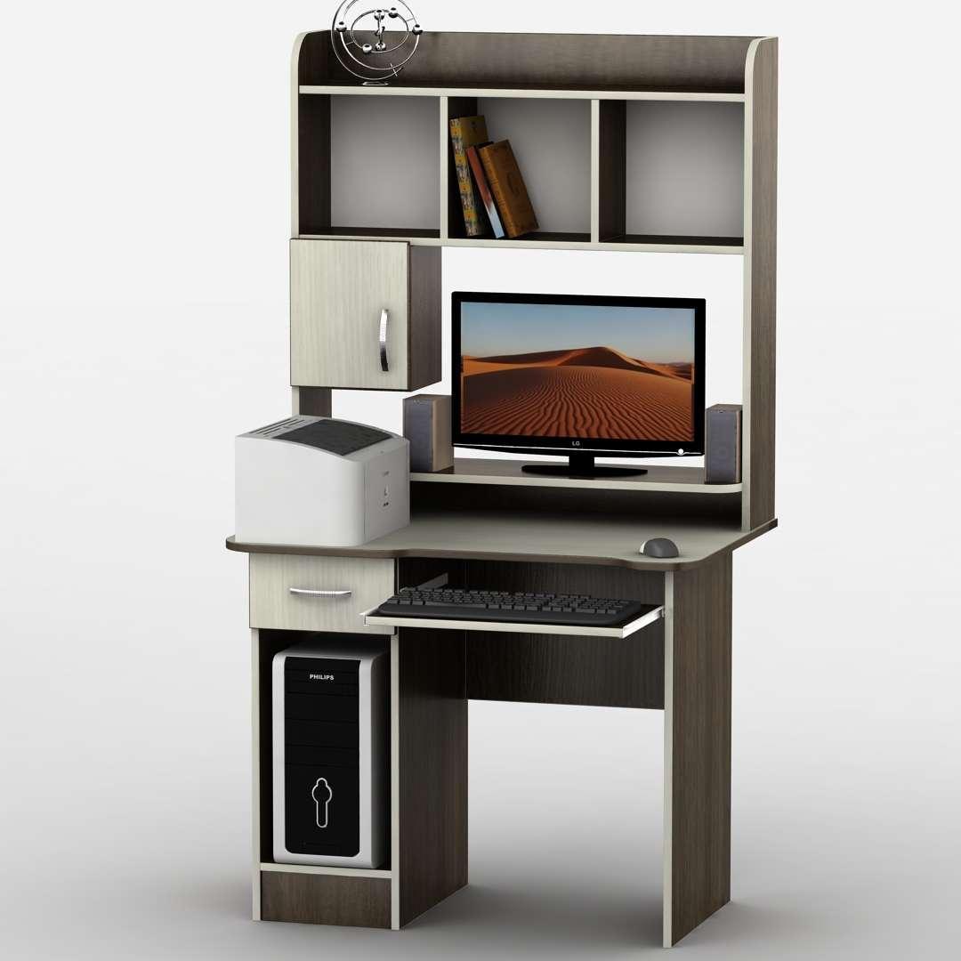 Комп'ютерний стіл Тіса-13 Тіса меблі