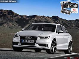 Audi A3 (2012-)