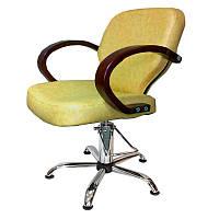 Кресло для салона красоты на гидравлике