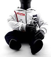 Детский костюм 9, 12, 18 месяцев Турция