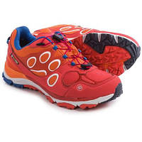 Кроссовки Jack Wolfskin Trail Excite Low Texapore