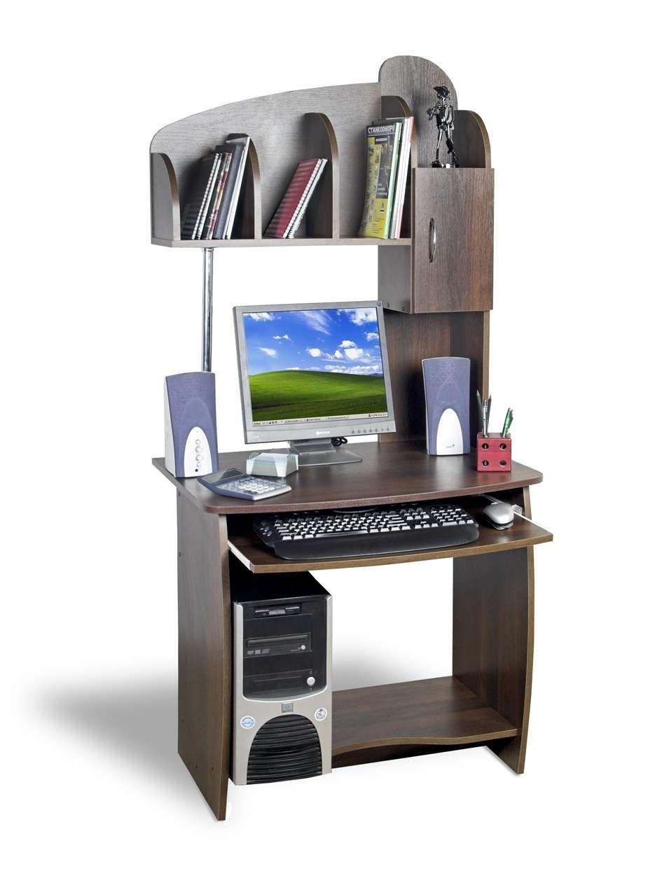 Комп'ютерний стіл Тіса-24 (СК-Альфа) Тіса меблі