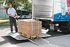 Гідроборт Bär Cargolift BC 2000 Ѕ4А, фото 2