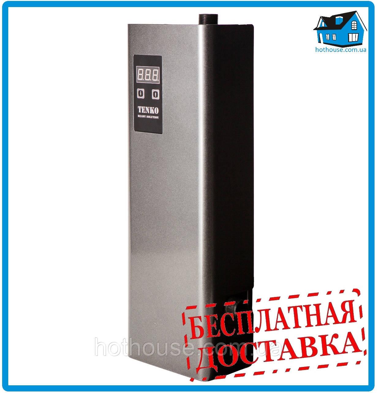 Электрический котел ТЭНКО Mini Digital 3 кВт /220 В тенко
