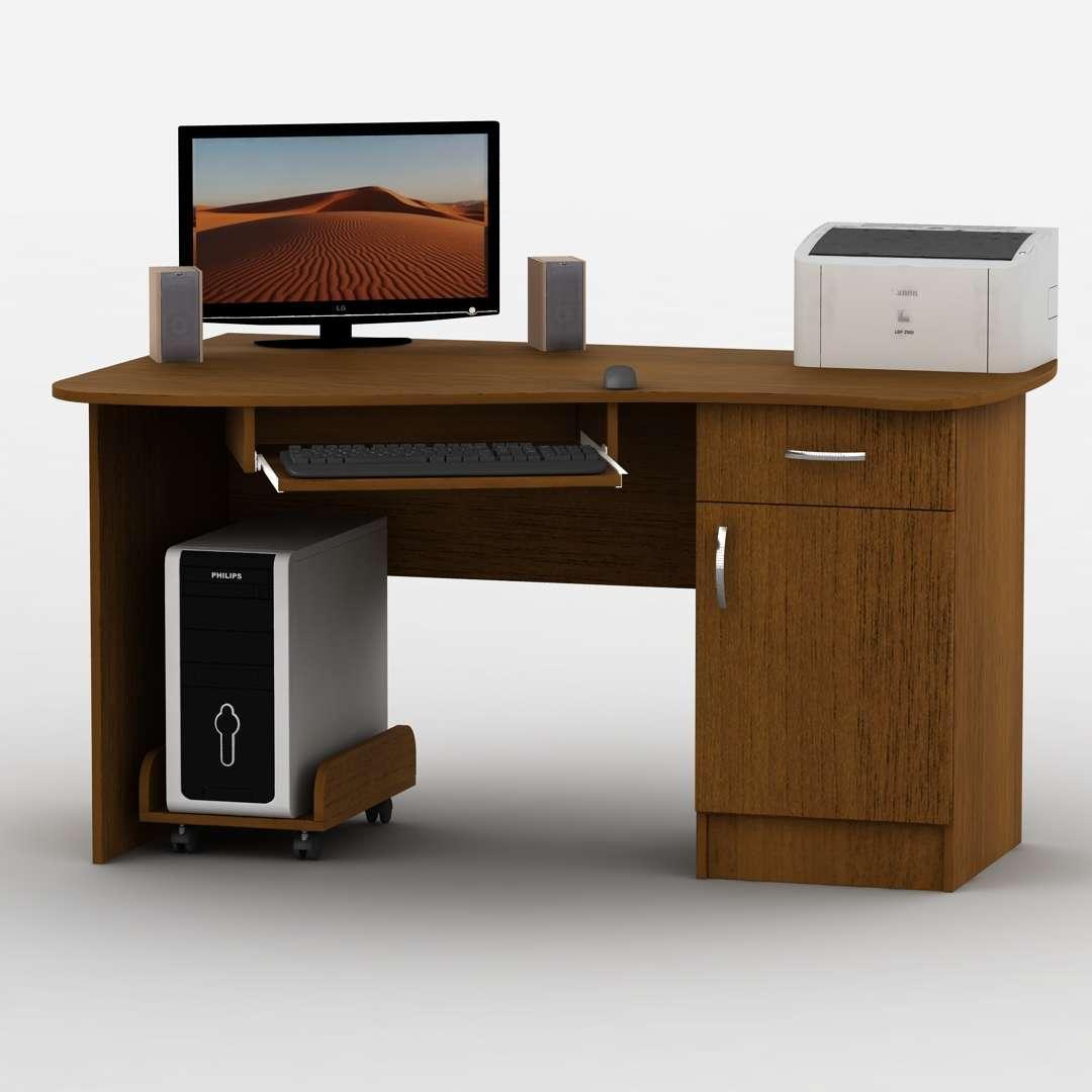 Комп'ютерний стіл Тіса-18 Тіса мелі