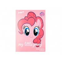 Картон білий Little Pony LP17-254