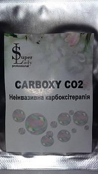 """Неинвазивная карбокситерапия """"Супер Леди"""""""