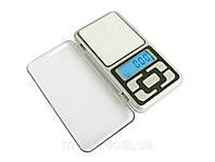 Карманные весы 0,01-100 гр Pocket scale MH-100  Портативные ювелирные электронные весы.