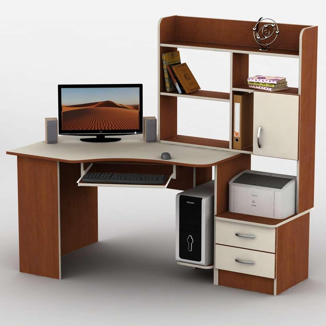 Комп'ютерний стіл Тіса-2 Тіса меблі