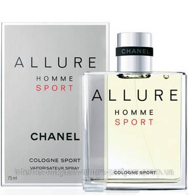 "Chanel allure homme sport или Амуро 508 мужской парфюм 50мл - Интернет-магазин ""Амуро-парфюм"" в Винницкой области"