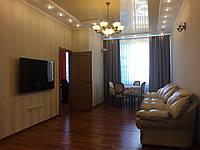 3 комнатная квартира улица Генуэзская
