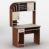 Комп'ютерний стіл Тіса-26 Тіса меблі, фото 2